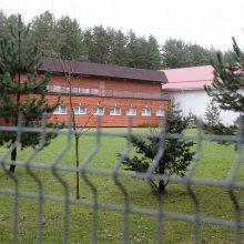 Prezidentė: sprendimas skųsti nutartį dėl CŽV kalėjimo yra Vyriausybės kompetencija