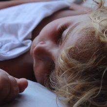 Daugėja tuberkulioze sergančių vaikų