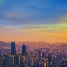 Kad urbanizacija visada skatina gerovę – tik mitas?