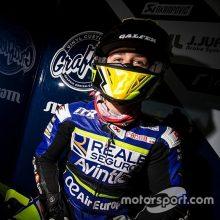 Ispanijoje mirė per čempionatą į avariją patekęs 14-metis motociklininkas
