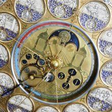 Dienos horoskopas 12 zodiako ženklų <span style=color:red;>(vasario 6 d.)</span>