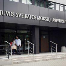 """Seimas """"palaimino"""" dviejų universitetų pertvarką"""