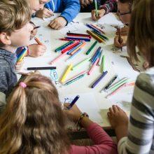 Latvijos tautinių mažumų darželiuose – nauji užmojai