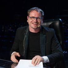 Skandalas dėl Nacionalinės premijos: M. Mikutavičius gina M. Ivaškevičių