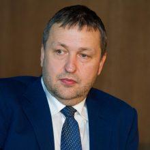 Tyrimas: A. Guoga – antras daugiausiai kadencijos metu uždirbęs europarlamentaras