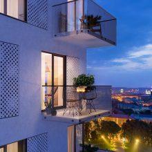 Būstų mada: patinka skandinaviškas stilius, tačiau su lietuviškais akcentais