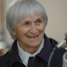 K. Vaištarienė pataria, kaip išgyventi iki 110 metų