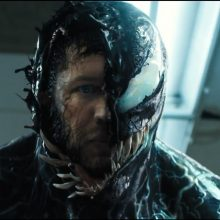 """Kaip susigyventi su ateiviu savo viduje? <span style=color:red;>(filmo """"Venomas"""" apžvalga)</span>"""