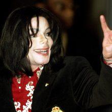 Popkaraliui M. Jacksonui būtų sukakę 60