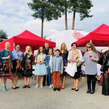 Neatlygintinos kraujo donorystės ture per Lietuvą – 4 tūkst. donorų
