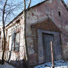 Kaunas, nykstantis ir išnykęs: Galdiko namelis