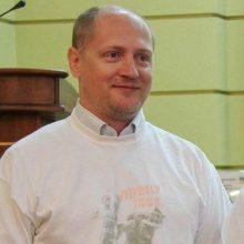 Baltarusijos KGB: ukrainiečių korespondentas šnipinėjo Rusijos karinius objektus