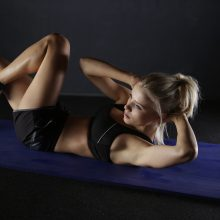 Ar riebalai gali virsti raumenimis, o raumenys – riebalais?