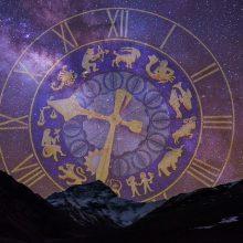 Dienos horoskopas 12 zodiako ženklų <span style=color:red;>(balandžio 7 d.)</span>