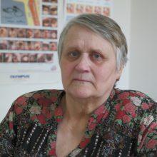 Po operacijos atsiradusi žaizda negijo pusę metų: moteris jau ruošėsi mirčiai