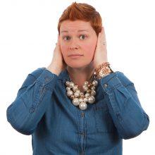 Atlėpusios ausys: kada verta atlikti operaciją?