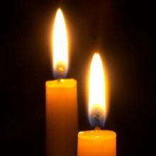 Jonavoje per gaisrą žuvo vyras