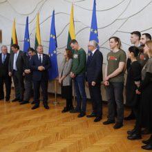 """Premjeras: """"Misija Sibiras"""" – mūsų tautiškumo simbolis"""