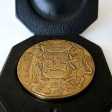 Nacionalinės premijos skirtos M. Gražinytei, M. Ivaškevičiui, D. Meškauskui