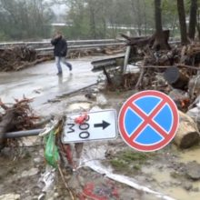 Negailestinga stichija: Pietų Rusijoje per potvynius žuvo šeši žmonės