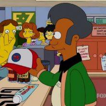 """""""Simpsonų"""" kūrėjai spręs dėl tolimesnės kritikuojamo personažo Apu ateities"""