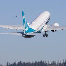 Nelaimė Maskvos oro uoste: lėktuvas mirtinai partrenkė žmogų
