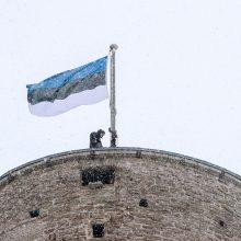 Talino meras žlugus balsavimui dėl nepasitikėjimo lieka poste
