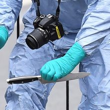Šanchajuje peiliu ginkluotas vyras nužudė du berniukus ir sužeidė dar du žmones