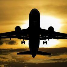 Keliautojų tauta: beveik kas trečias lietuvis atostogaus užsienyje
