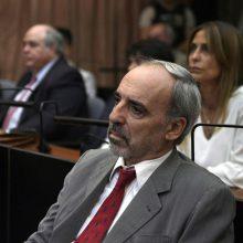 Argentinoje už 1994-ųjų išpuolio prieš žydų centrą dangstymą nuteistas buvęs teisėjas