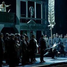 Operos meno ateitis: atsakymų bus ieškoma tarptautiniame forume