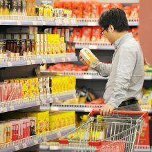 JAV paskelbs naujus importo tarifus Kinijai