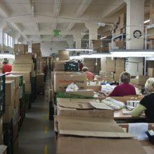 Analitikas: Lietuvos verslui daugės iššūkių dėl brangstančios darbo jėgos