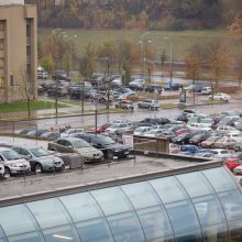 2018 m. balandį Lietuvos naudotų automobilių rinka išaugo 5,6 proc.