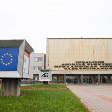 EP balsuos dėl didesnio finansavimo Ignalinos AE uždarymui