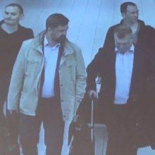 Nyderlandai deportavo keturis rusų agentus, planavusius kibernetinę ataką