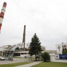 """Suderintos """"Klaipėdos energijos"""" investicijos"""