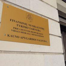 """Galimi """"Technovitos"""" nuostoliai valstybei – 300 tūkst. eurų"""