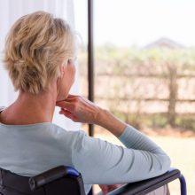 Kai valstybė neįgali, tai ir neįgaliesiems padėti negali