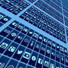 Blokuojama 70 internetinių svetainių: teikė nelegalias finansines paslaugas
