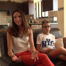 Lietuvė gyvenimą kuria Kipre: pasiliko čia iš meilės, bet ne vyrui