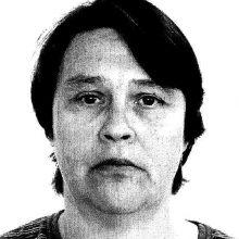 Kaip dingusi ieškota vairuotoja buvo nuvežusi keleivius į Latviją