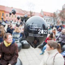 Kaunas – Europos kultūros sostinė pradeda generalinio rėmėjo paieškas