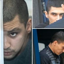 Žiauriai nužudytos I. Strazdauskaitės byloje baigti apklausti nukentėjusieji