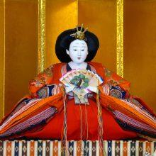 Daiktų istorijos: lėlė nutiesė kelią į Japoniją
