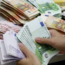 """Bendrovei """"Apollona"""" – dešimtis tūkstančių eurų siekianti bauda"""