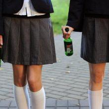 Rugsėjo 3-iąją alkoholio bus galima įsigyti beveik visur