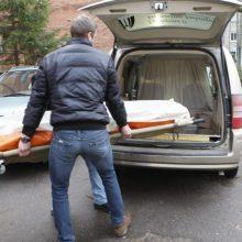 Dėl vyro nužudymo sulaikyti keturi įtariamieji, tarp jų – dvi moterys