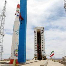 Irakiečių atsakas JAV – skirti 520 mln. dolerių raketų programai