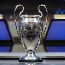"""Čempionų lygos burtai: """"Barcelona"""" ir """"Juventus"""" – vienoje grupėje"""